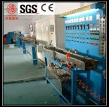 Elektrische Leitung-Strangpresßling-maschinelle Herstellung-Zeile