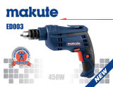 450W Professional Power Tools Electric Drill (ED008)