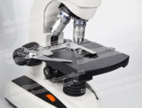 Микроскоп освещения FM-F6d СИД биологический с Ce одобрил