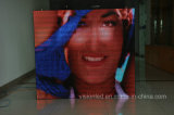 Экран полного цвета СИД Display/LED шкафа утюга P6 крытый рекламируя