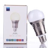 Potere durevole multiplo della lampadina 6.5W di controllo LED Bluetooth lungamente