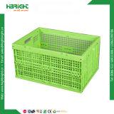 بلاستيكيّة تحوّل خانة صندوق شحن بلاستيكيّة [فولدبل] نباتيّ