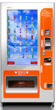 """Máquina de Vending com grande apresentação 46 dos media """""""