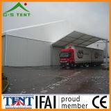 De tijdelijke Tent van de Schuilplaats van de Markttent van het Pakhuis van de Opslag van het Aluminium (GSL21)