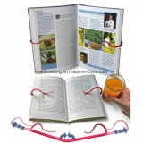 Lazy Leisure Reading Essential Bookend Creative Bookmarks Book Holder