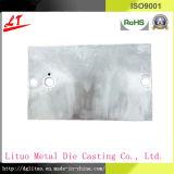 アルミ合金はLEDの照明および機械装置装置で使用されるダイカストのスイッチ・カバーを