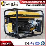 Bewegliche Schlüsselbenzin-Generator-Luft des anfangs6kw 8500W 15HP abgekühlt