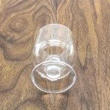 الصين حارّ عمليّة بيع جدار رخيصة بيضاء مزدوجة فنجان زجاجيّة لأنّ [وين/] [وتر/] عصير