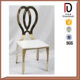 Bankett-Edelstahl-Stuhl für Wohnzimmer