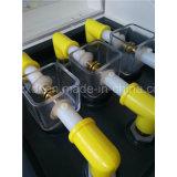 Appareil de contrôle automatique de résistance diélectrique d'huile isolante avec trois cuvettes (ZXJYD-III)