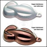 Farbige Glimmer-Störungs-Perle Pigments Großverkauf