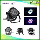 Super-LED-NENNWERT 36*3W IP65 im Freienbeleuchtung