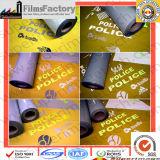 綿およびポリエステル熱伝達のフィルム