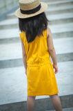 قطر جدي مظهر [ليتّل جرل] ثوب لأنّ فصل صيف