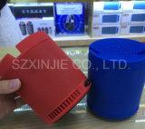 Batteria più forte senza fili di ore del volume 5With9 del supporto portatile del telefono Q3/altoparlante Hands-Free di Bluetooth di chiamate con la radio di FM