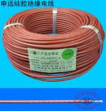 Alambre resistente de alta temperatura del silicón del IEC 03 (YG)