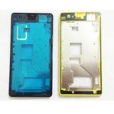 소니 Xperia Z1 조밀한 소형 D5503 전면 홈 주거 LCD 프레임을%s