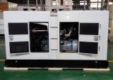 diesel 176kw die 220kVA die Reeks produceren voor de Markt van Peurto wordt gemaakt Rico