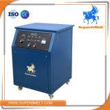 machine de fonte de chauffage par induction de platine de l'or 10kg