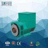 100%銅58kw 68kwブラシレスStamfordの発電機AC電力の交流発電機