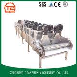 自動ステンレス鋼のタマネギのマンゴの茶乾燥の機械およびドライヤー