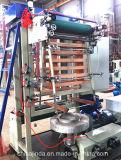 Linhas de produção de sopro da máquina da mini película