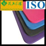 Großhandelsyoga-Matte materieller Rolls, kundenspezifische organische TPE-Yoga-Matte