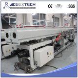 Линия трубы проводника PVC/машина штрангя-прессовани