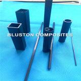 Produtos não padronizados da fibra do carbono, produtos do Pultrusion da fibra do carbono, produtos da fibra do carbono, Cfrp