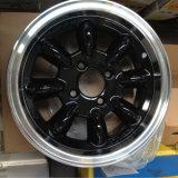 トヨタ、VWの小型合金の車輪のための工場供給
