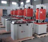 Instrumento extensible servo automatizado Waw-300d de la prueba