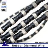 Quarry를 위한 우수한 Stone Diamond Rope