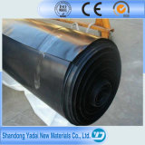 HDPE Polythlene de alta densidad Geomembrane (0.2-2.5m m)