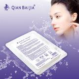 Вызревание Qbeka Silk маски коллагена естественное анти- укрепляя маску Silk лицевого щитка гермошлема коллагена Anti-Aging