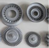 Aleta de guia do bocal para a liga da alta temperatura do motor de turbojato dos aviões