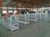 Fabrik-Qualitäts-Aufbau verschobene Aufnahmevorrichtung