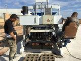قالب [موولد] تجهيز/بيضة يضع قرميد يجعل آلة سعّرت لأنّ ليبيا