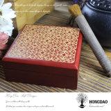 Коробка Discount_F ожерелья деревянной коробки коробки ювелирных изделий Hongdao