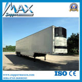 30tons Refrigerated Trailers, Used Trailer Refrigeration für Food Transport
