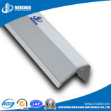 Commercial durable DEL Stair Nosing Metal pour Step Safety