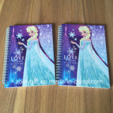 Personnaliser Design Printing Hard / Soft Cover Exercise Notebooks
