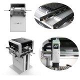사진기를 가진 최신 판매 SMT 생산 라인 장비 후비는 물건 그리고 장소 기계