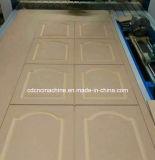 Hölzerne Tür-Schrank CNC-Gravierfräsmaschine-Mitte für Verkauf