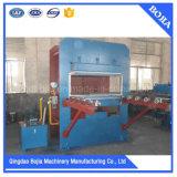 Hydraulische Presse-Gummimaschine für die Herstellung der Gummimatte