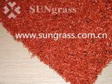 het Kunstmatige Gras van het Landschap van 12mm van Sungrass (sunq-hy00002-1)