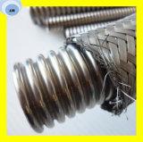 Manguito flexible del metal anular superior de la calidad