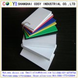 tarjeta de la espuma del PVC de los 4*8FT para la impresión y grabado y corte