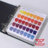 Pantone Plastics Opaque Selector Pbq100 per Plasthetics