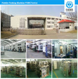 Milky Tea를 위한 ND-F398 Packing Machinery