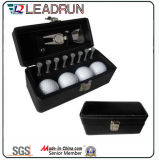 Casella della sfera di golf di caso di Traning di golf del contenitore di regalo (YSG10)